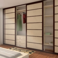 Asian Styles Wardrobes