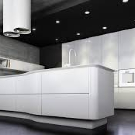 Aluminium Kitchens Composite Plans