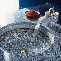 Arabic Style Wash Basin