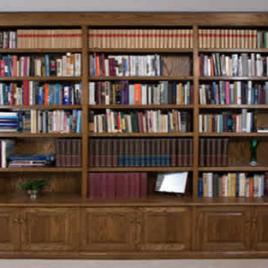 Books Cases 2