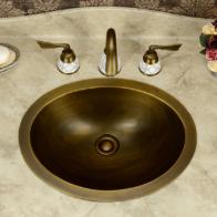 Greece Style Wash Basin