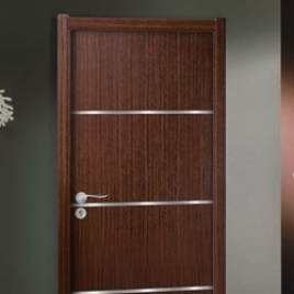 Laminate Finished Doors