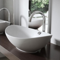 Turkish Style Wash Basin