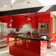 Italian Kitchen Styles