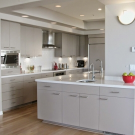 Aluminium Kitchens