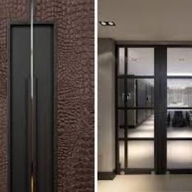 Laminate Finish Doors