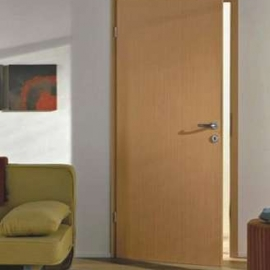 Laminate Finish Doors
