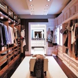 Walk In Dressing Rooms