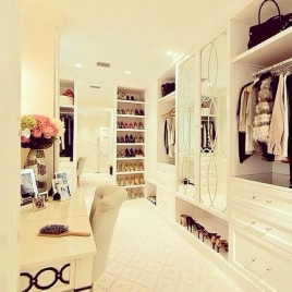 Walk In Dressing Roomss