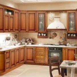 Wood Kitchen Designs
