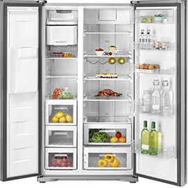 teka refrigerator